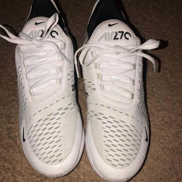 hot sale online 23486 3d4b2 Men's Nike Air 27C
